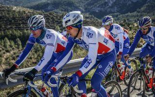 Велоспорт и варикоз — всё о велоспорте