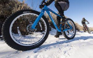 Что такое фэтбайк и в чем его преимущества — всё о велоспорте