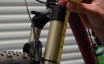 Правильная регулировка вилки велосипеда — всё о велоспорте
