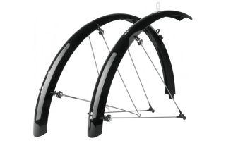 Крылья для велосипедов различных типов и советы по их выбору — всё о велоспорте