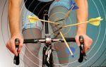 Коленный сустав — всё о велоспорте