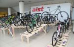 Как правильно выбрать размер рамы велосипеда? — всё о велоспорте