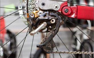 Как правильно снимается цепь с велосипеда — всё о велоспорте