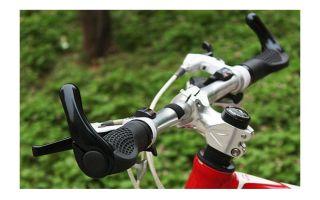 Зачем нужны велосипедные грипсы, и какими они бывают — всё о велоспорте