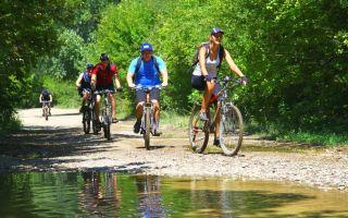 Велосипедный туризм от а до я — всё о велоспорте