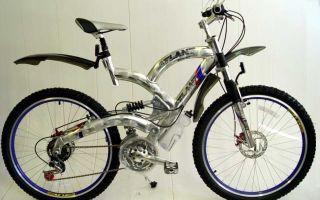 Что такое ашанбайки и стоит ли их покупать — всё о велоспорте