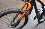 Разновидности и устройство вилок для велосипеда — всё о велоспорте