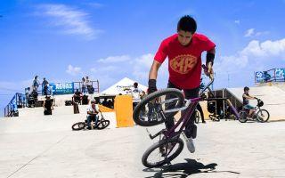 Bmx-велосипеды и советы по их выбору — всё о велоспорте