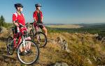 Привалы и ночлеги в туризме — всё о велоспорте