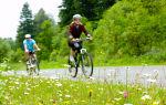 Как прокладываются велосипедные маршруты? — всё о велоспорте