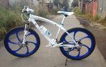 Преимущества и минусы велосипедов на литых дисках — всё о велоспорте