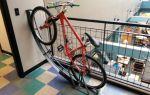Как правильно хранить велосипед на балконе — всё о велоспорте