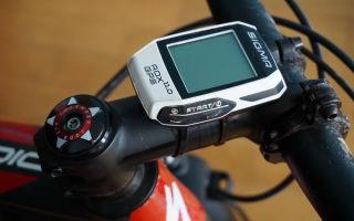 Обзор велокомпьютеров sigma — всё о велоспорте