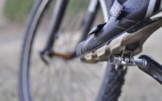 Выбор педалей — всё о велоспорте