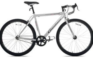 Односкоростной велосипед — всё о велоспорте