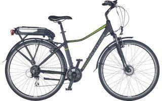 Велосипеды на аккумуляторах — всё о велоспорте