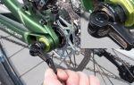 Что такое эксцентрик для велосипеда — всё о велоспорте