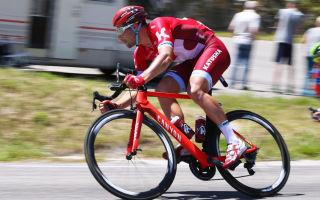Тренировки для велосипедистов — всё о велоспорте