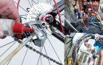 Как правильно ухаживать за велосипедом? — всё о велоспорте