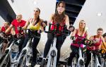Велоаэробика, спиннинг, сайклинг — всё о велоспорте