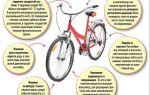 Влияние велосипеда на организм — всё о велоспорте