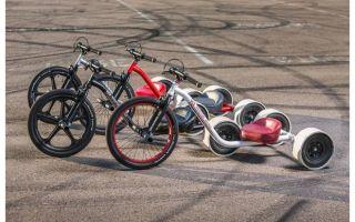 Заплечный велосипедный рюкзак — всё о велоспорте