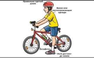 Гудок для велосипеда — всё о велоспорте