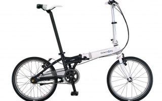 Обзор складных велосипедов — всё о велоспорте