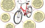Чем полезна езда на велосипеде для мужчин? — всё о велоспорте