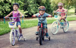 Как выбрать подходящий велосипед для ребёнка? — всё о велоспорте
