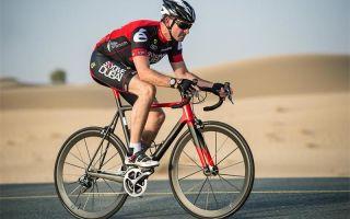 Гоночные велосипеды — всё о велоспорте