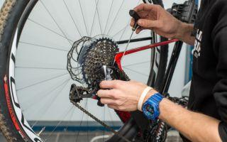 Как правильно выполнять техобслуживание велосипеда своими руками — всё о велоспорте