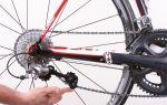 Инструкция по укорачиванию велосипедной цепи — всё о велоспорте
