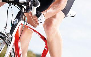 Боли в ступне при езде на велосипеде — всё о велоспорте
