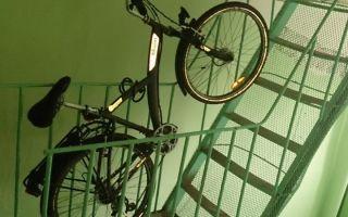 Что нужно делать, если украли велосипед? — всё о велоспорте