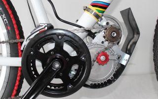 Какие бывают электродвигатели для велосипедов и как их устанавливать — всё о велоспорте
