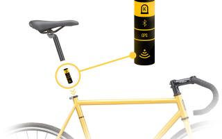 Чем полезен gps-tracker для велосипеда и как его выбрать? — всё о велоспорте