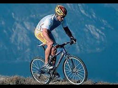 кто катался на велосипеде и похудел отзывы