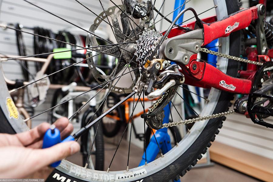 Готовим велосипед к сезону: что нужно сделать